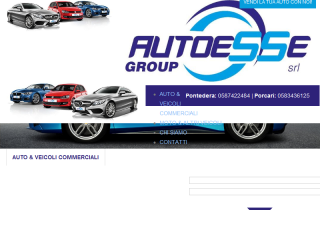 Autoesse group srl