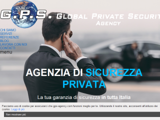 Agenzia Security