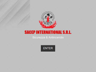 Sacep International S.r.l. - prodotti antincendio