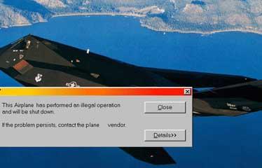 Non semre è colpa del sistema operativo :-)