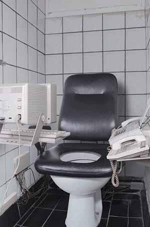 L'uffico ideale