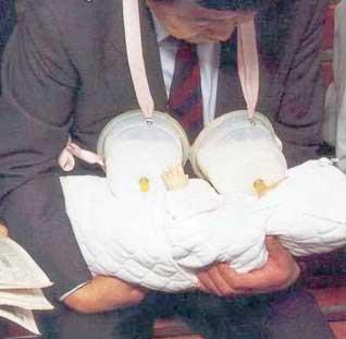 Come far allattare agli uomini
