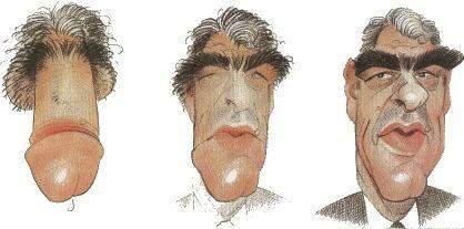 Evoluzione dell'uomo 4