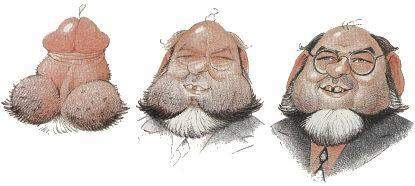 Evoluzione dell'uomo 1