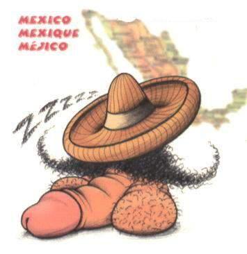 Pene messicano