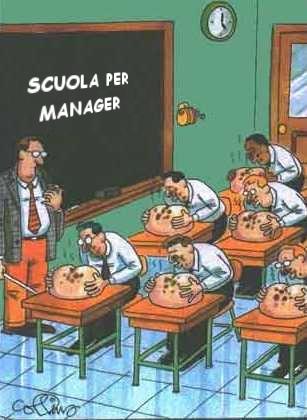 Scuola per manager